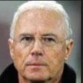 Franz Beckenbauer 1945.09.11