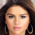 Selena Gomez セレーナ・ゴメス 1992.07.22