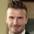 David Beckham デビッド・ベッカム 1975.05.02