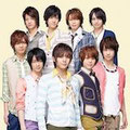 Hey! Say! JUMP 2007.11.14「Ultra Music Power」