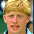 Boris Becker ボリス・ベッカー 1967.11.22