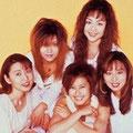 プリンセス プリンセス 1987.04.22「恋はバランス」