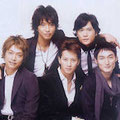 SMAP 1991.09.09「Can't Stop!! LOVING」