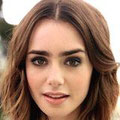 Lily Collins リリー・コリンズ