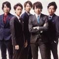 嵐 1999.11.03「A・RA・SHI」