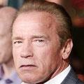 Arnold Schwarzenegger アーノルド・シュワルツェネッガー