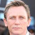 Daniel Craig ダニエル・クレイグ 1968.03.02
