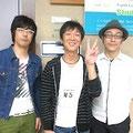 東京03 2003年結成