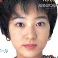 穴井夕子 1991.03.21 We should be dancing