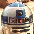 R2-D2 アールツーディーツー