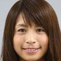 鮫島彩 1987.06.16