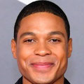 Ray Fisher レイ・フィッシャー 1987.09.08