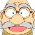 阿笠博士(名探偵コナン)
