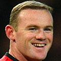 Wayne Rooney  ルーニー 1985.10.24