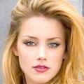 Amber Heard アンバー・ハード 1986.04.22