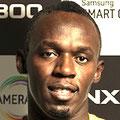 Usain Bolt 1986.08.21