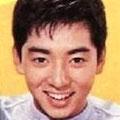 あおい輝彦(青井輝彦)1964.12「若い涙」(ジャニーズ)