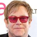 Elton John エルトン・ジョン 1947.03.25