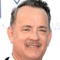 Tom Hanks トム・ハンクス 1956.07.09