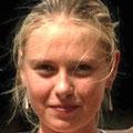 Maria Sharapova シャラポワ 1987.04.19