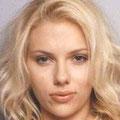 Scarlett Johansson スカーレット・ヨハンソン 1984.11.22