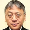 Kazuo Ishiguro カズオ・イシグロ 1954.11.08