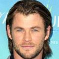 Chris Hemsworth クリス・ヘムズワース 1983.08.11