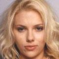 Scarlett Johansson スカーレット・ヨハンソン