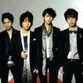 KAT-TUN 2006.03.22「Real Face」