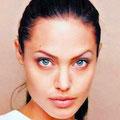 Angelina Jolie アンジェリーナ・ジョリー 1975.06.04