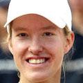 Justine Henin ジュスティーヌ・エナン 1982.06.01