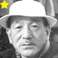 小津安二郎 1903.12.12 - 1963.12.12(享年60)