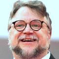 Guillermo del Toro ギレルモ・デル・トロ 1964.10.09