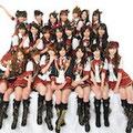 AKB48 2006.11.25「会いたかった」