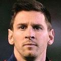 Messi メッシ