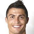 Cristiano Ronaldo クリスティアーノ・ロナウド