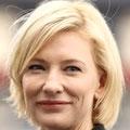 Cate Blanchett ケイト・ブランシェット 1969.05.14