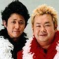 東京ダイナマイト 2001年結成