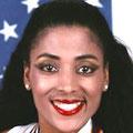 Florence Joyner フローレンス・ジョイナー 1959.12.21 - 1998.09.21(享年38)