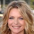 Michelle Pfeiffer ミシェル・ファイファー 1958.04.29