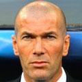 Zinedine Zidane ジネディーヌ・ジダン