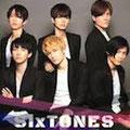 SixTONES
