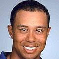 Tiger Woods タイガー・ウッズ 1975.12.30