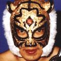初代タイガーマスク(佐山聡)