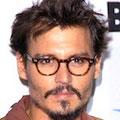 Johnny Depp ジョニー・デップ 1963.06.09