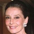 Audrey Hepburn オードリー・ヘプバーン 1929.05.04 - 1993.01.20(享年63)