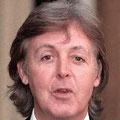 Paul McCartney ポール・マッカートニー 1942.06.18