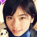 小芝風花 1997.04.16 西日本の小中学生大会で8位