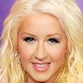 Christina Aguilera クリスティーナ・アギレラ 1980.12.18