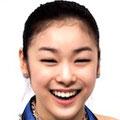 Kim Yuna キム・ヨナ 1990.09.05